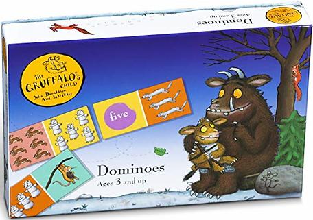 Gruffalo's Child Dominoes