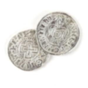 Viking - Coins