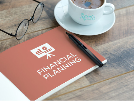 October Is National Financial Planning Month  - Tips For Choosing A Financial Planner