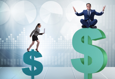 The Women's Wealth Gap: How Women Can Close It