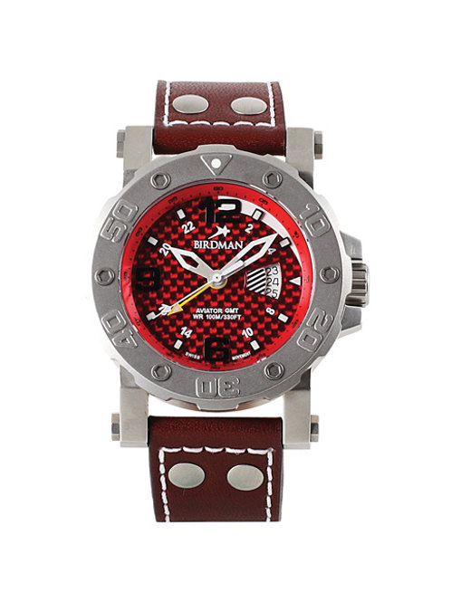 AVIATOR GMT  AG-R2-13