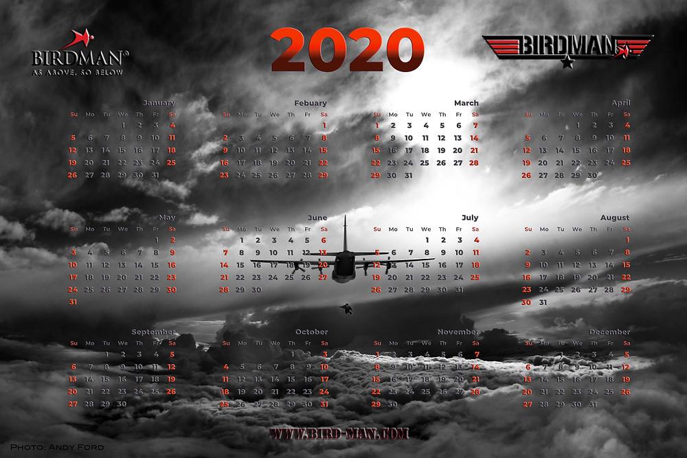 2020BIRDMAN