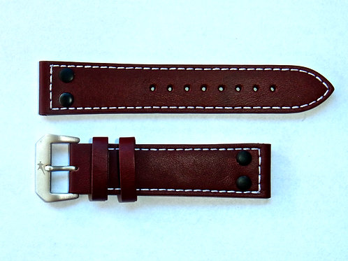 Leather Strap, Brown