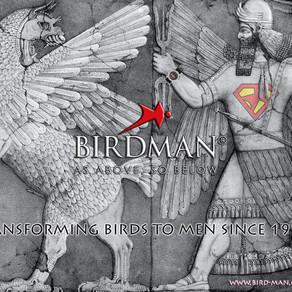 BIRDMAN ® - Building the potential in 20 Years