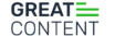 Great content logo
