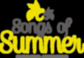 songs of summer logo