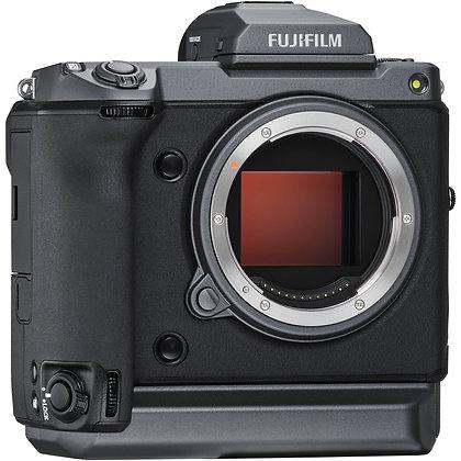 Fujifilm GFX 100 (Formato Medio)