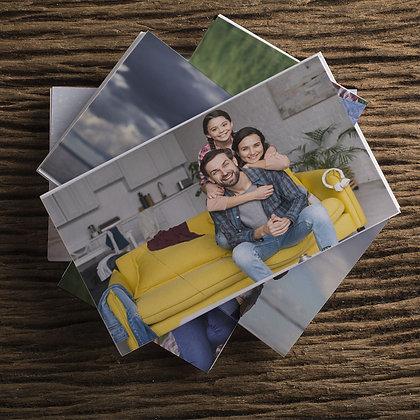 100 Fotografías 10x15cm