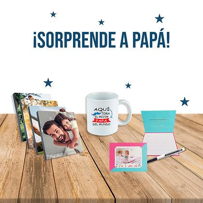 Kit para Papá #4