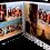 Thumbnail: Photobook 20cm x 25cm - 24 pág. - Portada negra + Pulsera