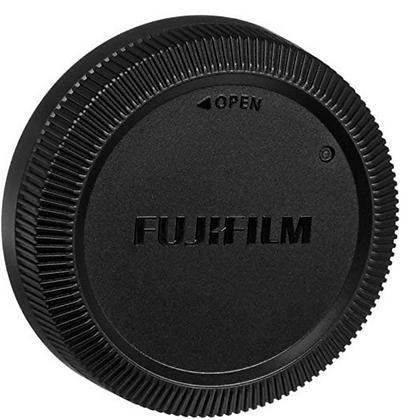 Tapa trasera para lente F RLCP-001