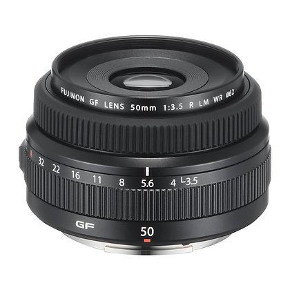 Lente GF50mm F3.5 R LM WR