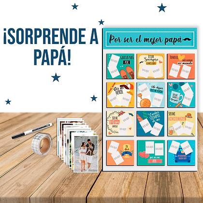 Kit para Papá #1