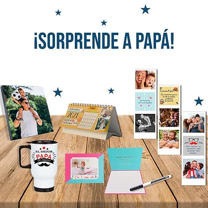 Kit para Papá #3