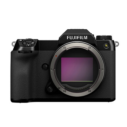 Fujifilm GFX 100S (formato medio)