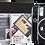 Thumbnail: Kit Instax Mini 40 + Álbum + 2 cajas de Film x 10 de Diseños.