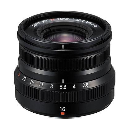 XF. 16mm f/2.8 R WR