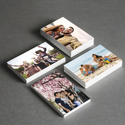 100 Fotografías 15x20cm