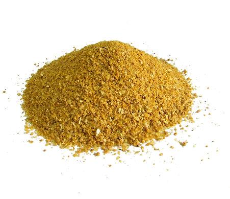 D.D.G.S. (Dry Distillers Grains with Solubles) Μπούλιας Ζωοτροφές