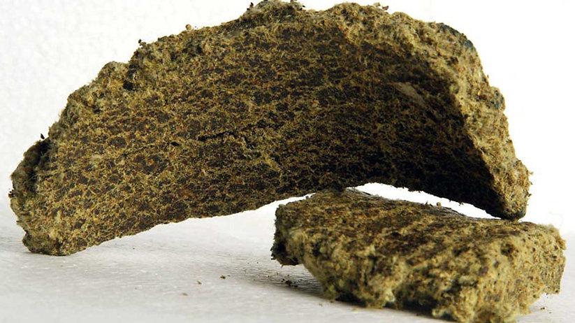 Cotton Seed Cake Boulias Animal Feed