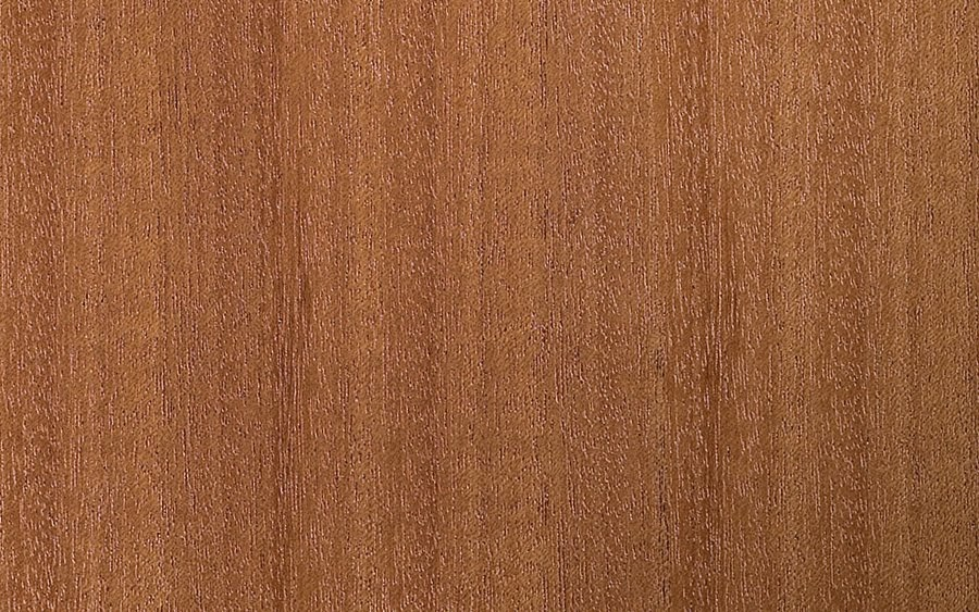 mahogany quartered