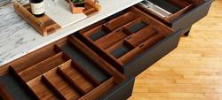 Rehau drawer