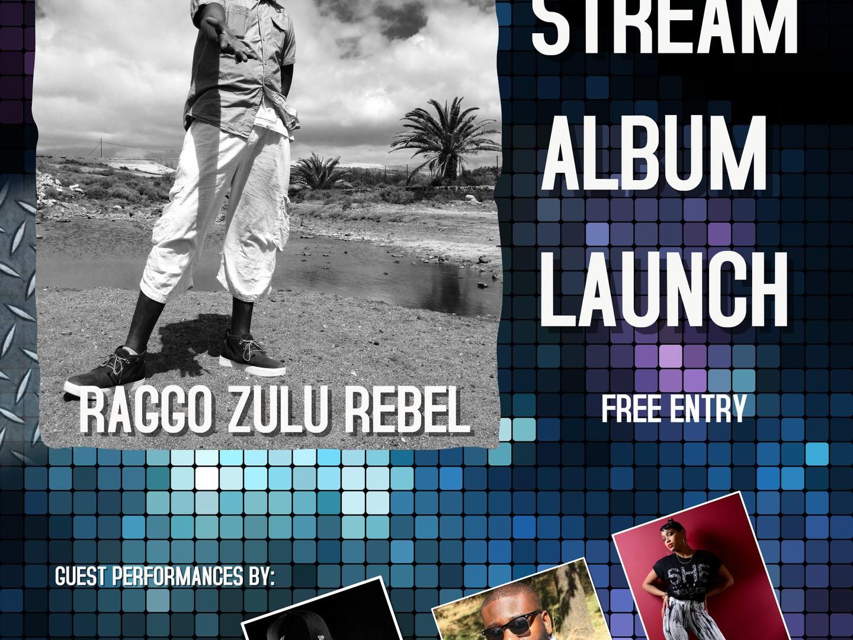Stream - Album Launch