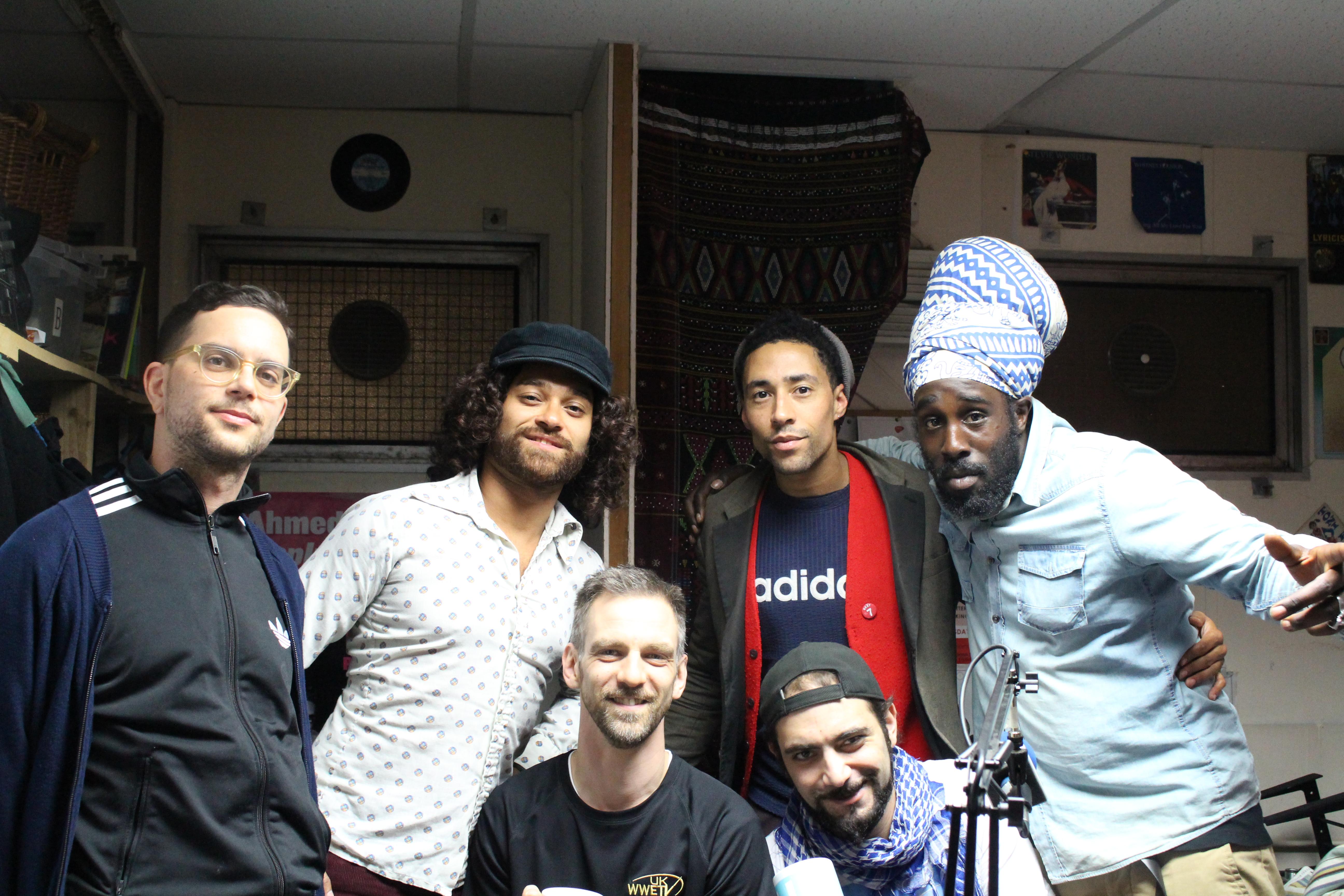 k2k radio crew