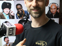 Gary from WWETVUK
