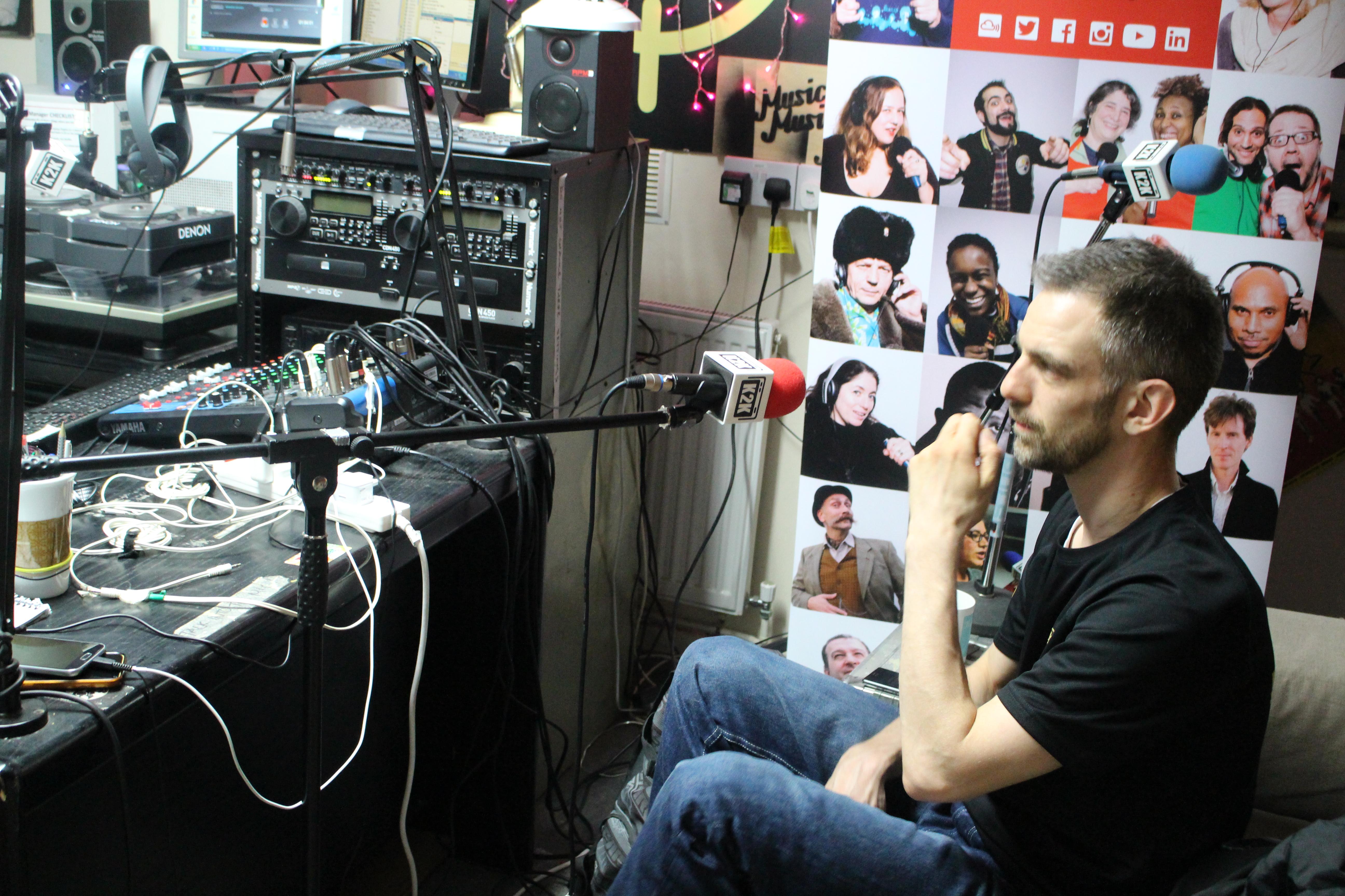Gary - WWETVUK