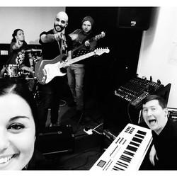 #band life