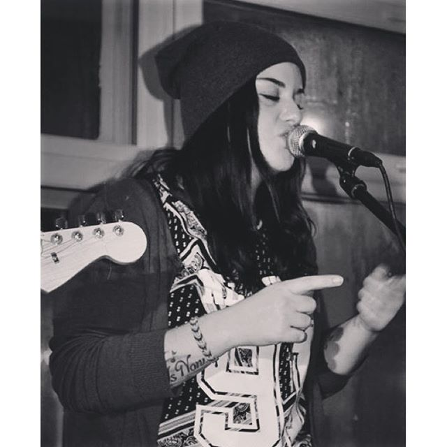 About last night _ #NoteWorthyOpenMic #london #live #music #scene #hackney #singer #songwriter #perf