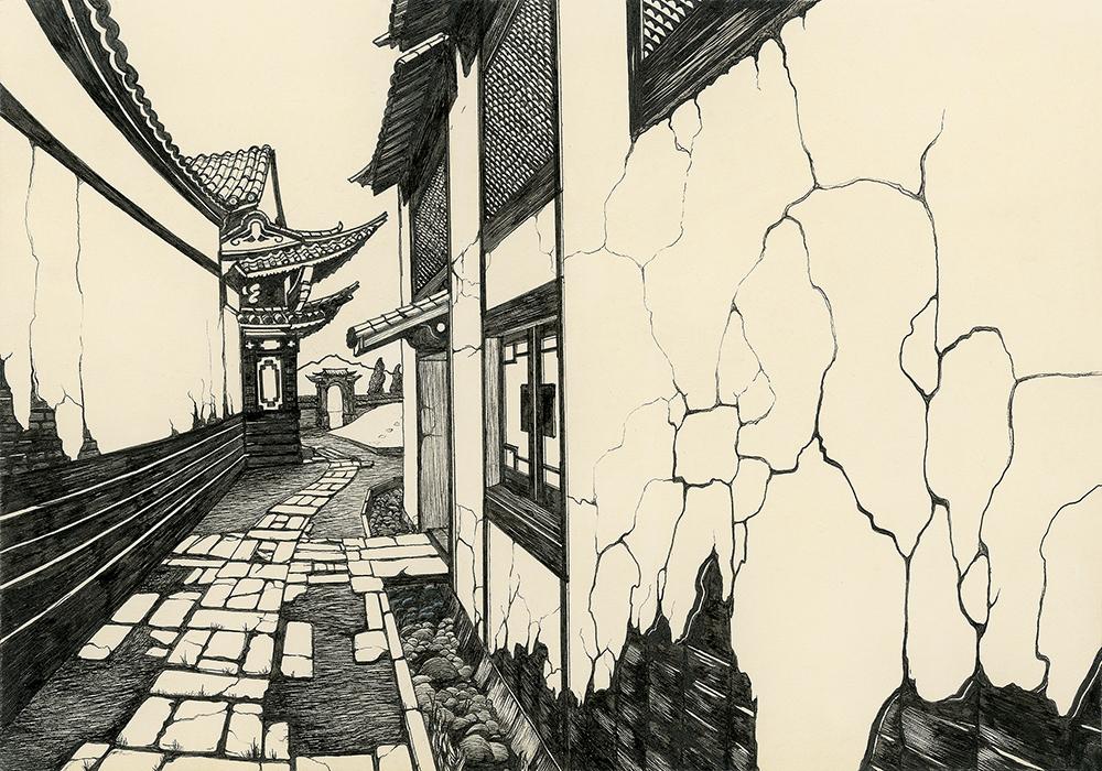 Yunnan Alley