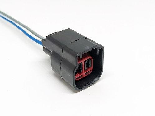 Chicote Plug Conector Para Sensor Detonação Fiesta Focus