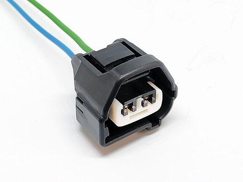 Soquete Plug Conector Sensor P/ De Fase Toyota Corolla Camry