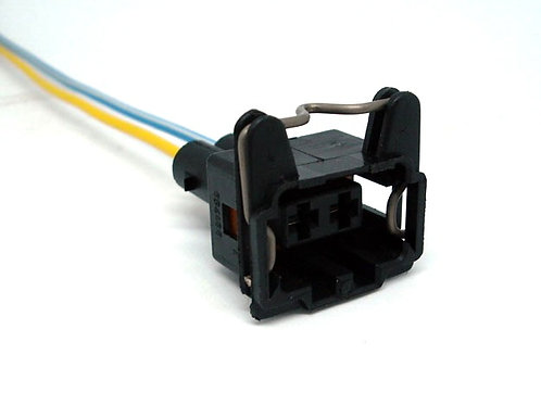 Soquete Conector Eletrobomba Renault Gm Peugeot Wolks
