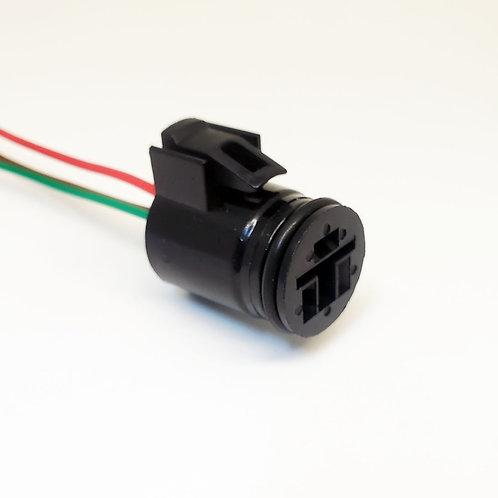 Soquete Plug Conector Nipondenso p/ Alternador de Toyota Honda Lexus Chevrolet