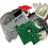 Thumbnail: Chicote Plug Conector Lanterna Traseira Corolla XEI 12 - 14