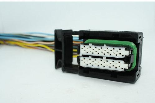 Chicote Plug Conector Central Fiat 28 Vias