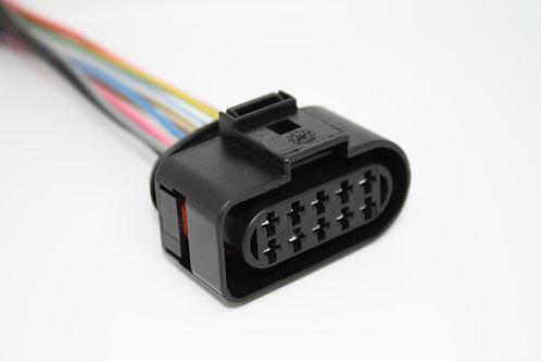 Soquete Plug Conector Farol Fiat, VW, GM,