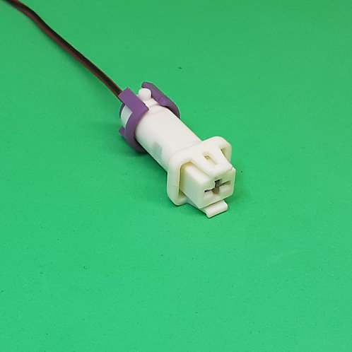 Soquete Plug Conector Para Lanterna VW, Elétrico e Injeção Kit com 5
