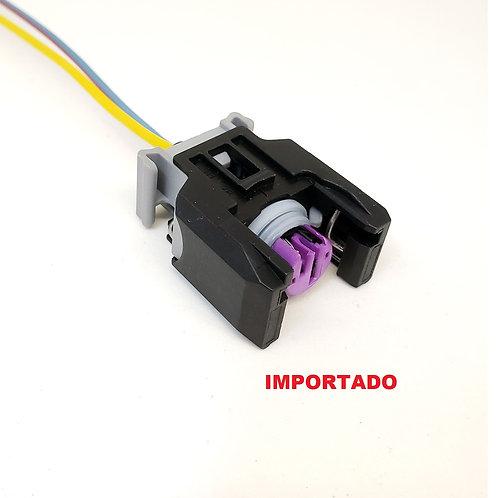 Chicote Plug Conector Bico Injetor Kia Bongo HR