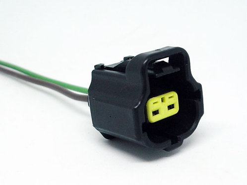 Chicote Plug Conector Sensor Temperatura L200 E Pagero 2.5 MG32111
