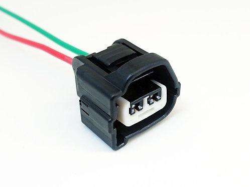 Chicote Plug Conector Fêmea Toyota Corola Sensor de Fase