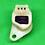 Thumbnail: Chicote Plug Conector P/sensor Rotação Peugeot 206 306 97/01