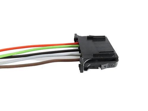 Soquete Plug Conector Lanterna Traseira Fox 2010 /2014