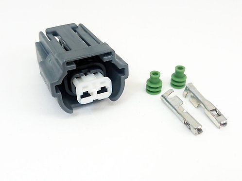 KIT Plug Conector Bico Injetor