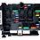 Thumbnail: Soquete Plug Conector Branco P/ Caixa De Fusível Peugeot 206