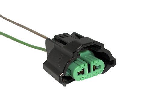 Chicote Plug Conector Para Farol Honda Lampada H11