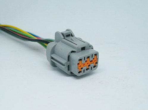 Chicote Plug Conector Farol Nissan Sentra